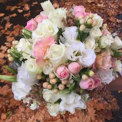 Instagram - Bridal bouquet for Camilla...jpg