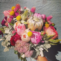 Instagram - For Krystle #saturdaywedding #loveourjob #botanicaflora #anythinggro