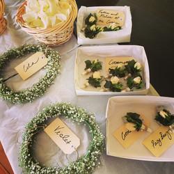 Instagram - Bridal party floristry for Jodie at Mayfield Vineyard...jpg