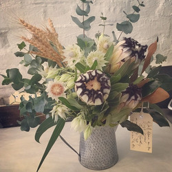 Instagram - Our three winter floristry workshops are each priced at $95 per pers