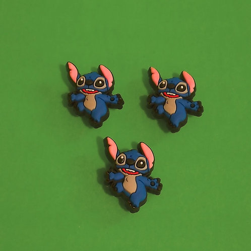 3pcs / Disney Stitch - HQ