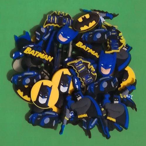 50pcs / Batman - 2D