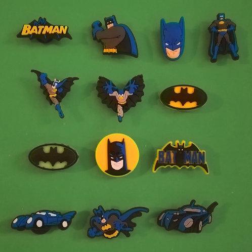 13pcs / Batman - 2D
