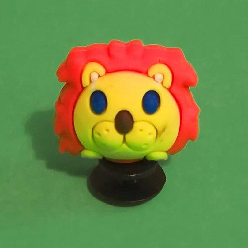 2pcs / Lion - 3D