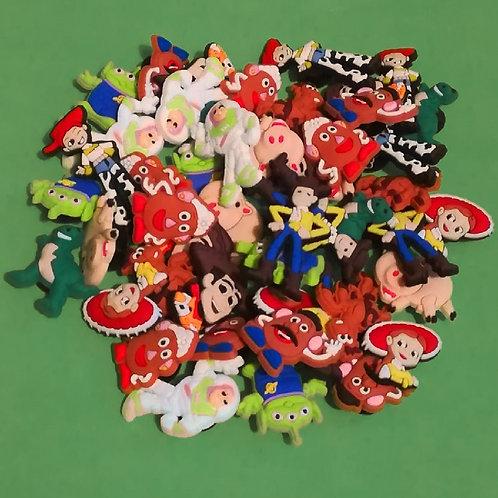 50pcs / Toy Story - 2D