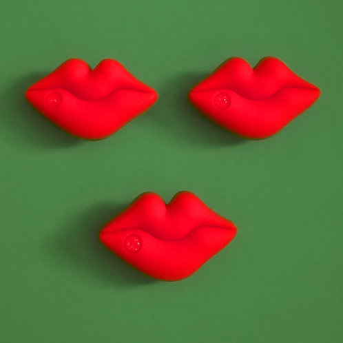 3pcs / Lips - HQ