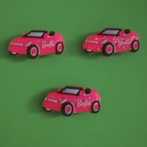 3pcs / Barbie Car - HQ