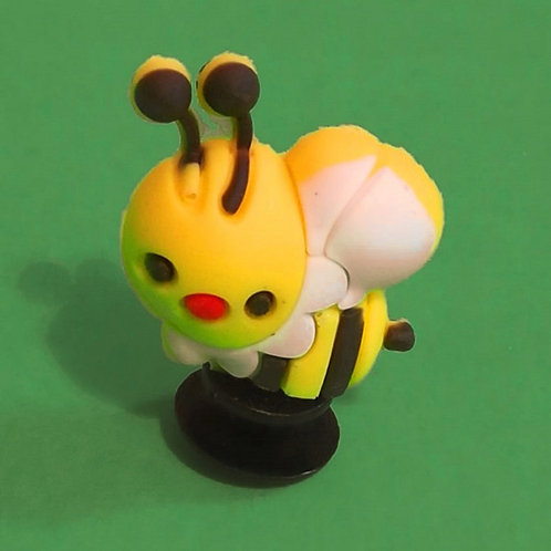 2pcs / Bumble Bee - 3D
