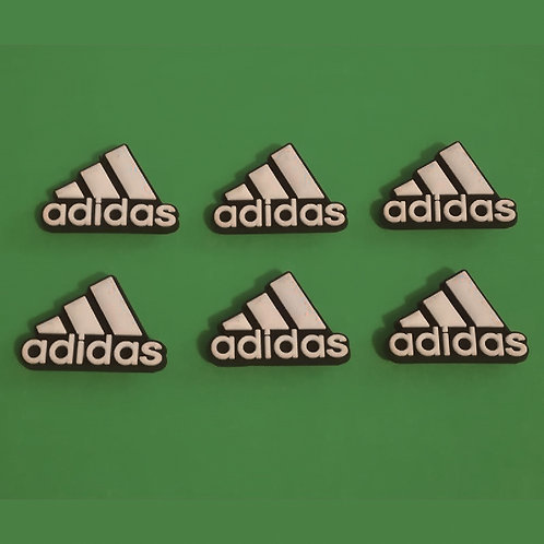 6pcs / Sport Logo - HQ
