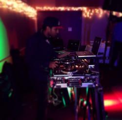 Wadah Nour Event DJ