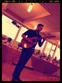 Alex Rocco Wedding Flamenco