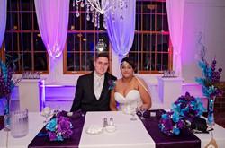 Wedding with Uplight