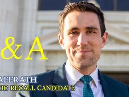 Centrist Dem Kevin Paffrath surprises in recall polls