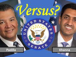 California Progressives: Wait until 2024 for U.S. Senate?