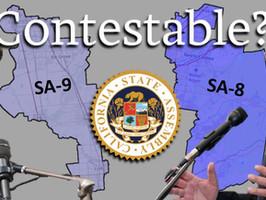 2022 Election Spotlight: State Assembly districts 8 & 9