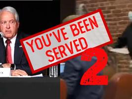 GOP candidates decry Sacto Press Club secrecy