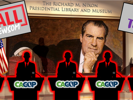 Watch for this at Aug. 4 California GOP Recall Debate