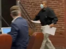 John Cox subpoena mystery: Who provided debate ticket?
