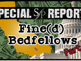 Fine(d) Befellows, Part 1: Worst U.S. corporations rain donations on California's House delegation