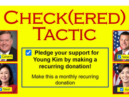 4 House Republicans using deceptive fundraising trick