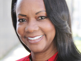 Candidate for DPSC Chair: Tracie Stafford