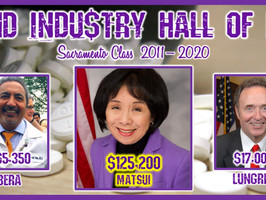 As Opioid Crisis raged over last decade, Sacramento US Rep. Matsui took $125K from opioid companies