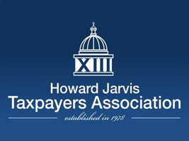 Is the Howard Jarvis Taxpayers Assn. returning to its founder's far-right, conspiratorial roots?