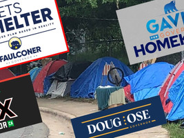 Every California recall candidate has a homelessness plan. Which hits the mark best?