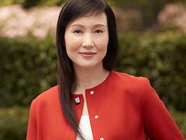 Yvonne Yiu on financially empowering California