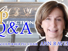 Former FEC Chair Ann Ravel on recall fundraising, dark money & digital advertising