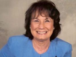 Sunny Mojonnier on California women's political history
