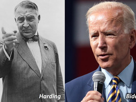 A Biden presidency could actually producepermanent campaign finance reform