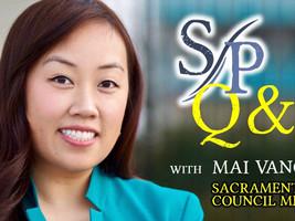 Sacramento Councilmember Mai Vang on passion & politics