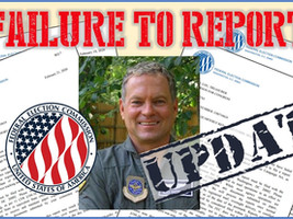 Update: Buzz Patterson's Dereliction of Duty