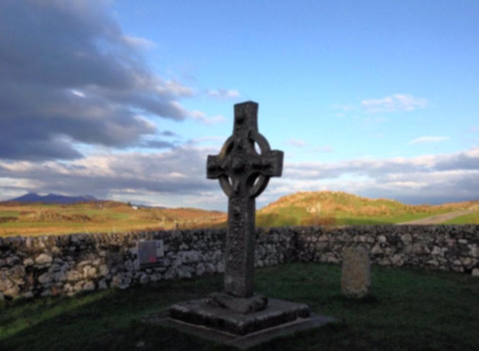 Kildalton Cross