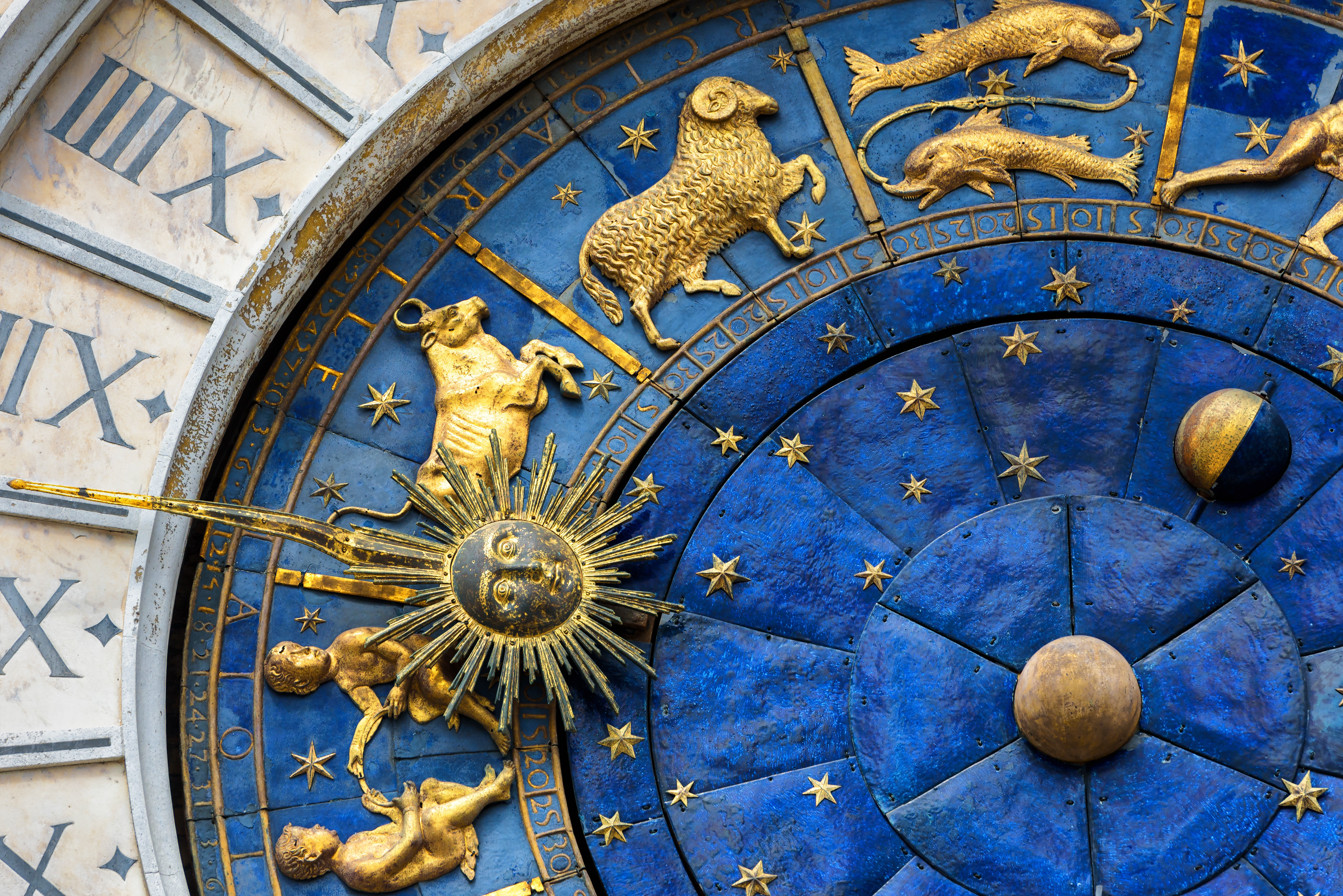 60-Minute Online Astrology Reading