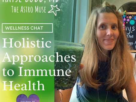 Holistic Approaches to Immune Health