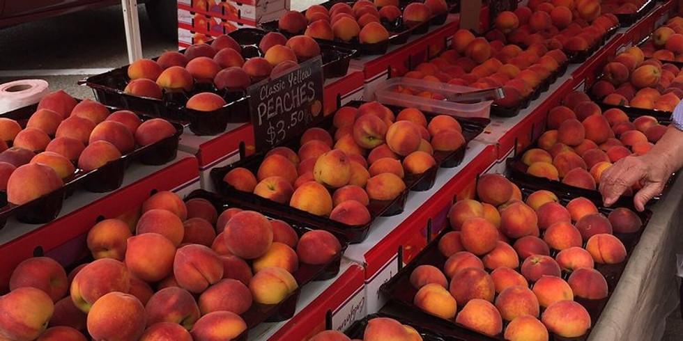 San Clemente Farmer's Market