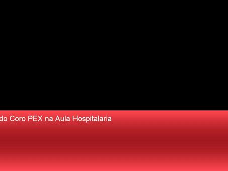 CICLO DE CONCERTOS NA AULA HOSPITALARIA XOVES 14 DE MARZO DE 2019 ÁS 18H