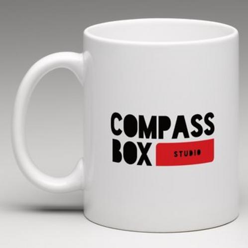 Compass Box Mug