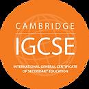 Cambridge IGCSE Logo.png