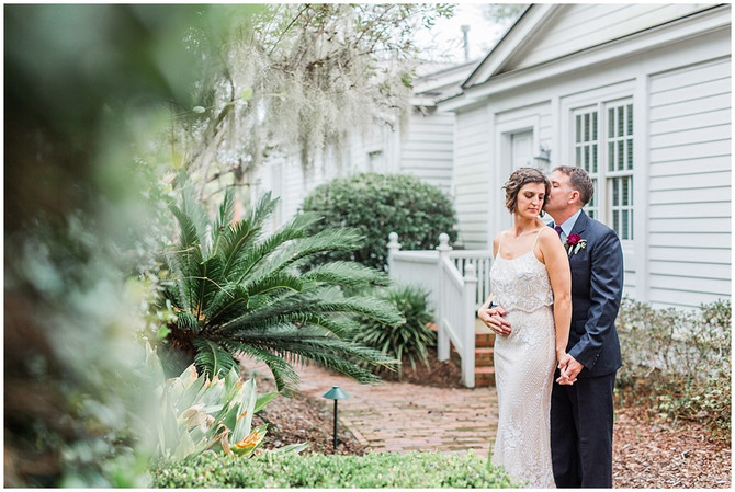 Mr. and Mrs. Driver | Old Bay Marketplace | Beaufort, SC