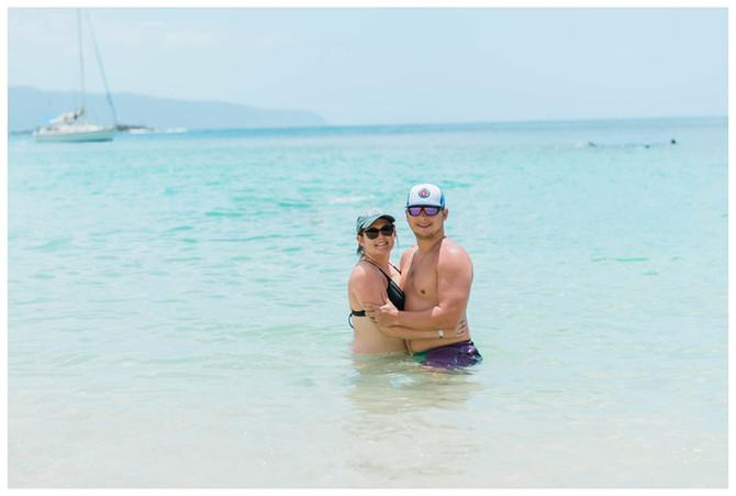 Hawaii Vacation | Oahu, Honolulu, Aulani Disney Resort, North Shore, Sharks Cove, and Waimea Bay