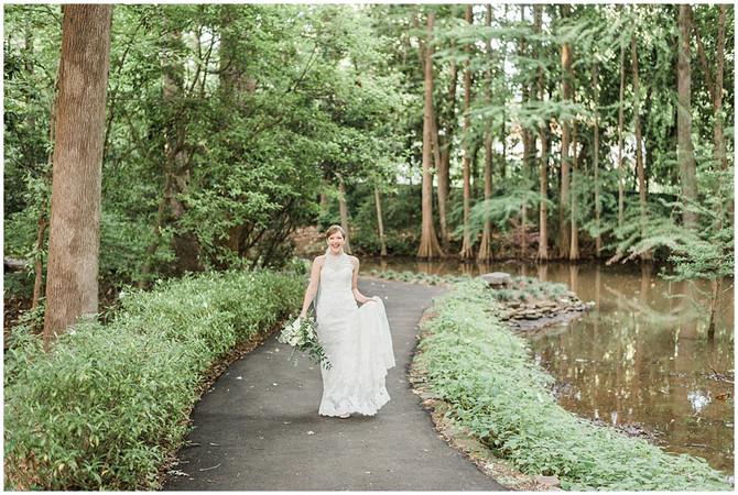 Mrs. Cato   Hatcher Garden and Woodland Preserve   Spartanburg, SC