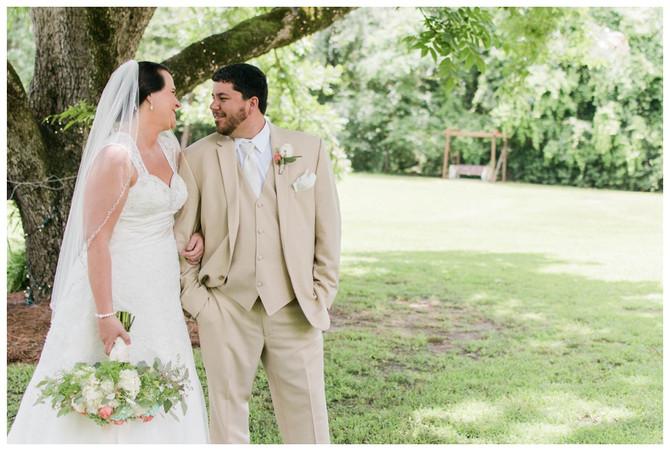 Mr. and Mrs. Ambrose