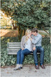 Savannah and Bradford | Hampton Park and Downtown Charleston | Engagement Session