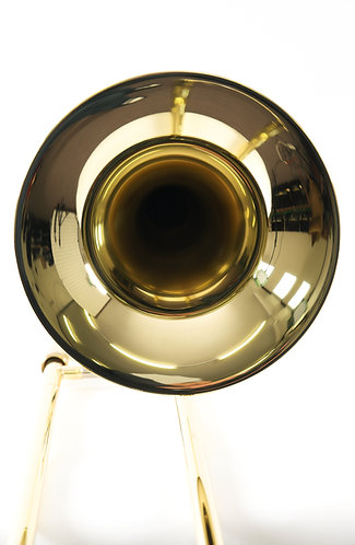 CTB-3019-YSS-YYNY-Y1 Intermediate F Attachment Trombone