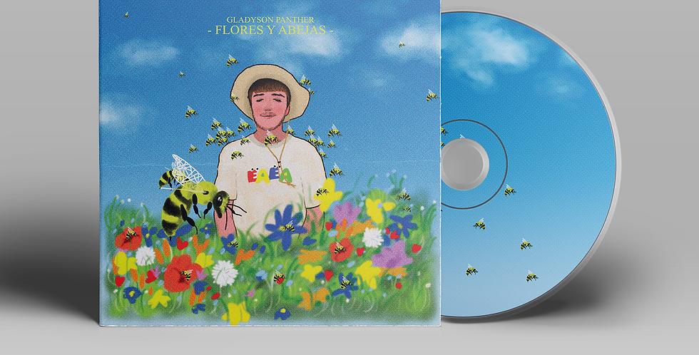 Gladyson Panther - Flores y Abejas