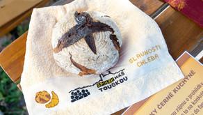 Slavnosti chleba v Touškově
