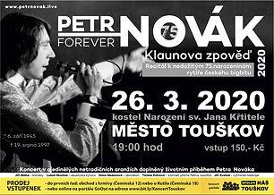 ZRUŠENO - Petr Novák